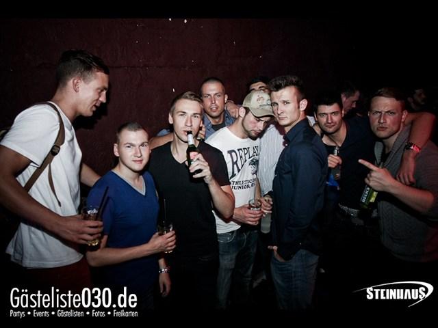 https://www.gaesteliste030.de/Partyfoto #22 Steinhaus Berlin vom 07.09.2012