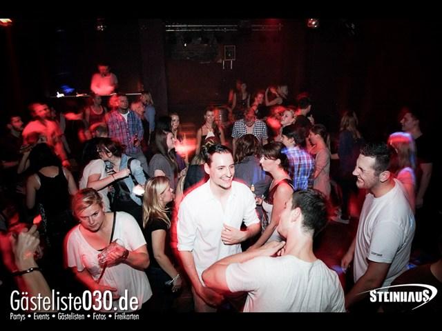 https://www.gaesteliste030.de/Partyfoto #23 Steinhaus Berlin vom 07.09.2012