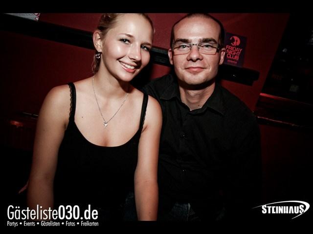 https://www.gaesteliste030.de/Partyfoto #4 Steinhaus Berlin vom 07.09.2012