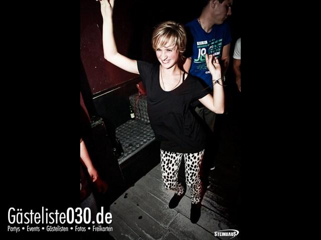 https://www.gaesteliste030.de/Partyfoto #1 Steinhaus Berlin vom 07.09.2012