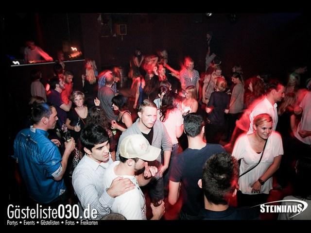 https://www.gaesteliste030.de/Partyfoto #24 Steinhaus Berlin vom 07.09.2012