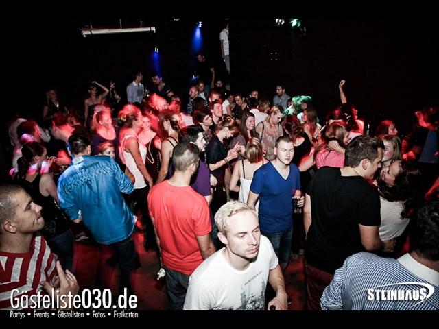 https://www.gaesteliste030.de/Partyfoto #44 Steinhaus Berlin vom 07.09.2012
