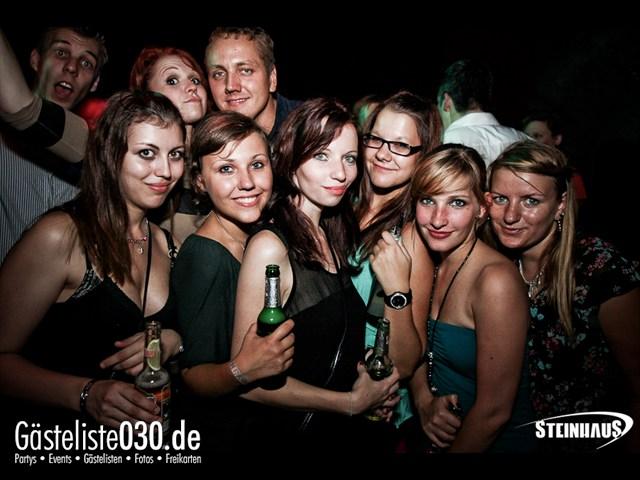 https://www.gaesteliste030.de/Partyfoto #5 Steinhaus Berlin vom 07.09.2012