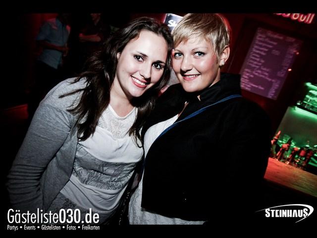 https://www.gaesteliste030.de/Partyfoto #3 Steinhaus Berlin vom 07.09.2012