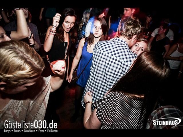 https://www.gaesteliste030.de/Partyfoto #29 Steinhaus Berlin vom 07.09.2012