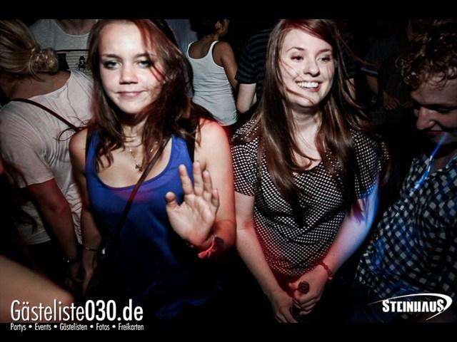https://www.gaesteliste030.de/Partyfoto #27 Steinhaus Berlin vom 07.09.2012