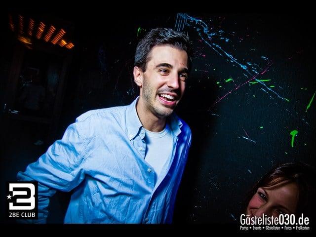 https://www.gaesteliste030.de/Partyfoto #9 2BE Club Berlin vom 17.11.2012