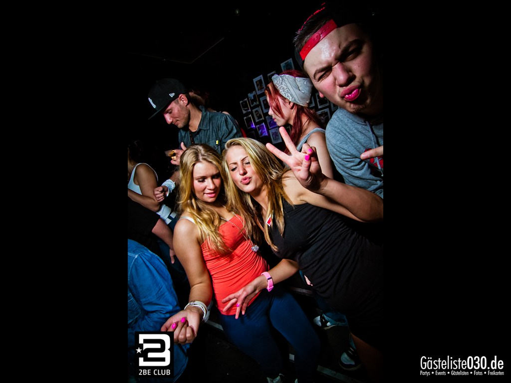 Partyfoto #76 2BE Club 17.11.2012 I Love My Place 2Be