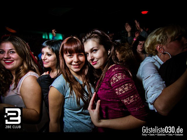 https://www.gaesteliste030.de/Partyfoto #13 2BE Club Berlin vom 17.11.2012