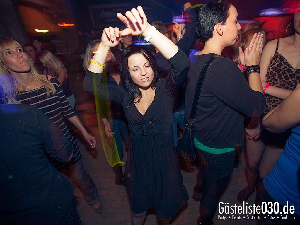 Partyfoto #50 Adagio 19.10.2012 Ladies Night powered by 93,6 Jam Fm Berlin