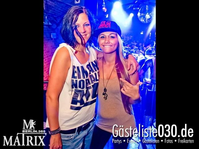 https://www.gaesteliste030.de/Partyfoto #128 Matrix Berlin vom 27.06.2012