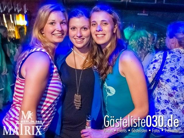 https://www.gaesteliste030.de/Partyfoto #18 Matrix Berlin vom 27.06.2012