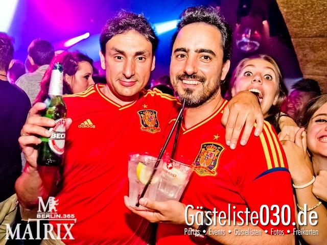 https://www.gaesteliste030.de/Partyfoto #113 Matrix Berlin vom 27.06.2012