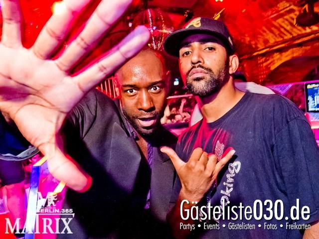https://www.gaesteliste030.de/Partyfoto #166 Matrix Berlin vom 27.06.2012