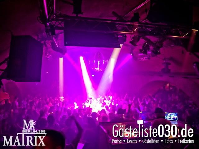 https://www.gaesteliste030.de/Partyfoto #39 Matrix Berlin vom 27.06.2012
