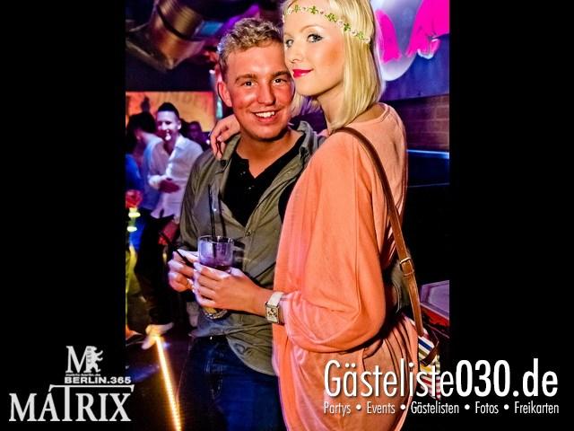 https://www.gaesteliste030.de/Partyfoto #57 Matrix Berlin vom 27.06.2012