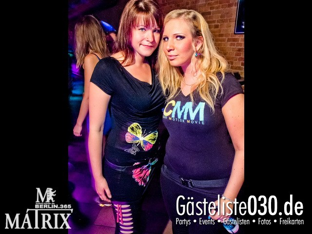 https://www.gaesteliste030.de/Partyfoto #76 Matrix Berlin vom 27.06.2012