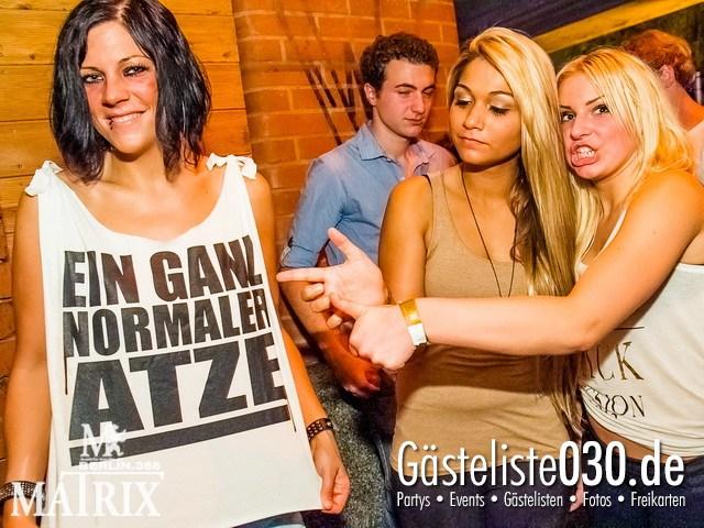 https://www.gaesteliste030.de/Partyfoto #1 Matrix Berlin vom 27.06.2012
