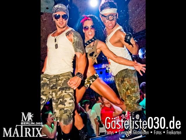 https://www.gaesteliste030.de/Partyfoto #24 Matrix Berlin vom 27.06.2012
