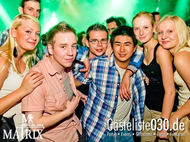 https://www.gaesteliste030.de/Partyfoto #138 Matrix Berlin vom 27.06.2012