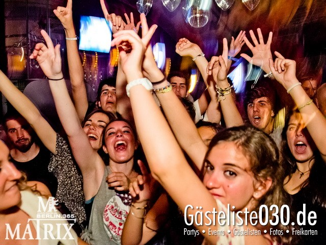 https://www.gaesteliste030.de/Partyfoto #163 Matrix Berlin vom 27.06.2012