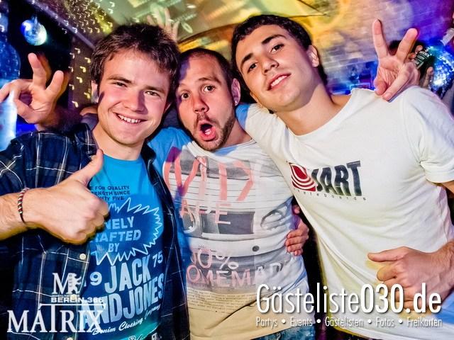 https://www.gaesteliste030.de/Partyfoto #90 Matrix Berlin vom 27.06.2012