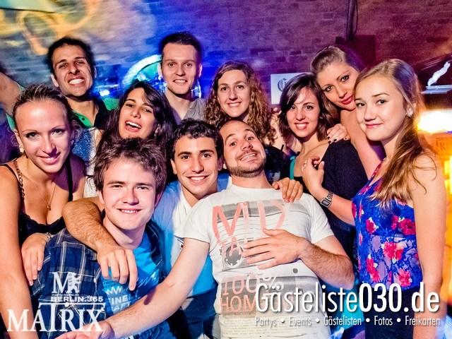 https://www.gaesteliste030.de/Partyfoto #42 Matrix Berlin vom 27.06.2012