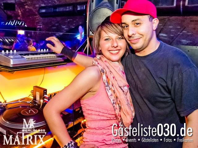 https://www.gaesteliste030.de/Partyfoto #108 Matrix Berlin vom 27.06.2012
