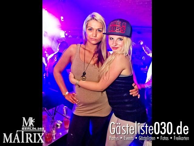 https://www.gaesteliste030.de/Partyfoto #117 Matrix Berlin vom 27.06.2012