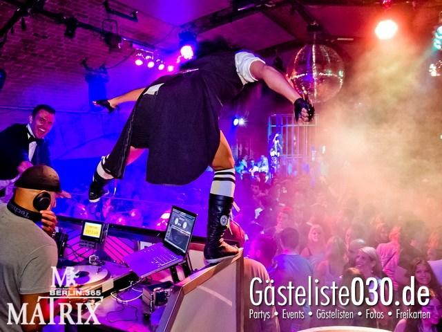 https://www.gaesteliste030.de/Partyfoto #82 Matrix Berlin vom 27.06.2012