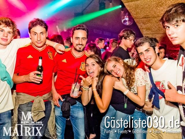 https://www.gaesteliste030.de/Partyfoto #134 Matrix Berlin vom 27.06.2012