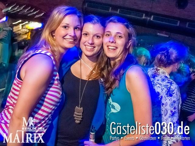 https://www.gaesteliste030.de/Partyfoto #21 Matrix Berlin vom 27.06.2012