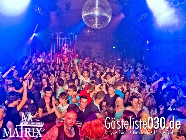 https://www.gaesteliste030.de/Partyfoto #74 Matrix Berlin vom 27.06.2012