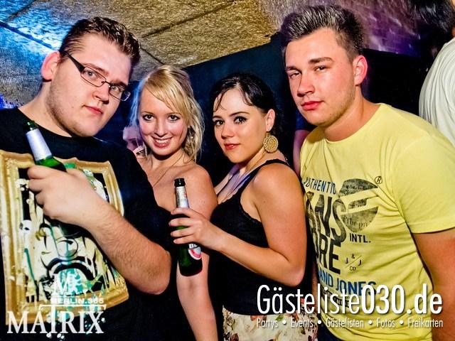 https://www.gaesteliste030.de/Partyfoto #36 Matrix Berlin vom 27.06.2012