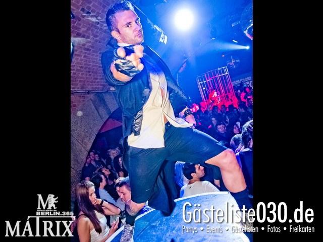 https://www.gaesteliste030.de/Partyfoto #121 Matrix Berlin vom 27.06.2012
