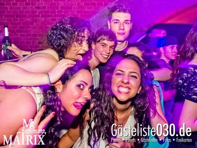 https://www.gaesteliste030.de/Partyfoto #60 Matrix Berlin vom 27.06.2012