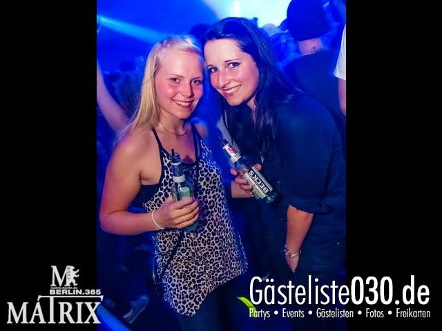 https://www.gaesteliste030.de/Partyfoto #162 Matrix Berlin vom 27.06.2012