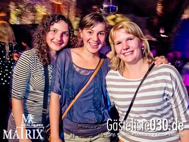 https://www.gaesteliste030.de/Partyfoto #93 Matrix Berlin vom 27.06.2012