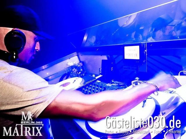 https://www.gaesteliste030.de/Partyfoto #133 Matrix Berlin vom 27.06.2012