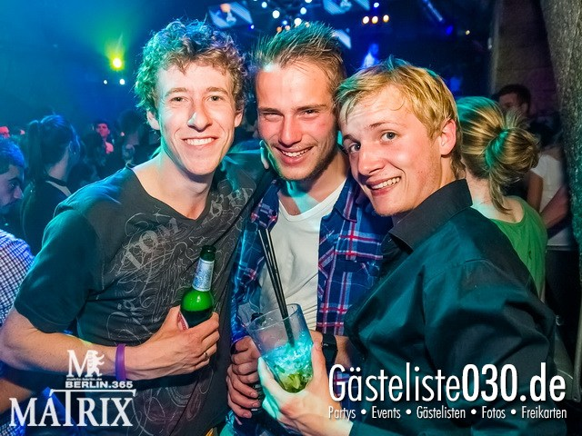 https://www.gaesteliste030.de/Partyfoto #157 Matrix Berlin vom 27.06.2012