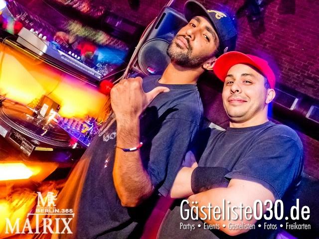 https://www.gaesteliste030.de/Partyfoto #7 Matrix Berlin vom 27.06.2012