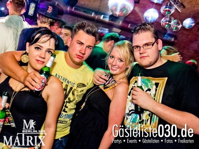 https://www.gaesteliste030.de/Partyfoto #16 Matrix Berlin vom 27.06.2012