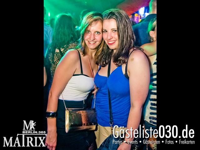https://www.gaesteliste030.de/Partyfoto #43 Matrix Berlin vom 27.06.2012