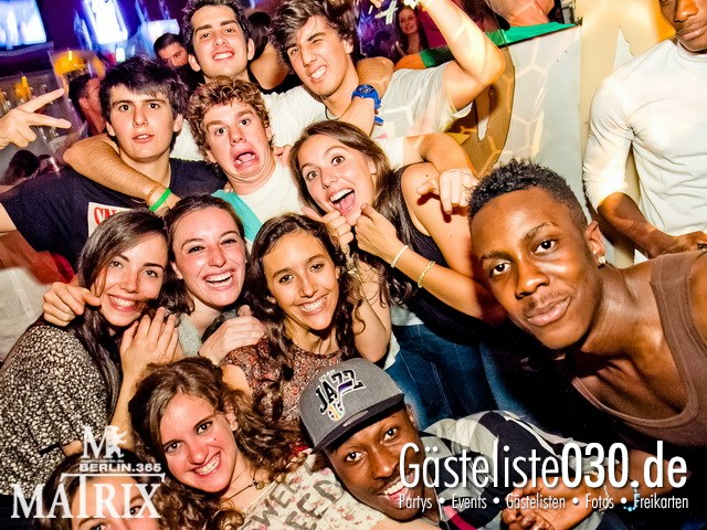 https://www.gaesteliste030.de/Partyfoto #110 Matrix Berlin vom 27.06.2012