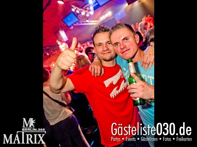 https://www.gaesteliste030.de/Partyfoto #10 Matrix Berlin vom 27.06.2012