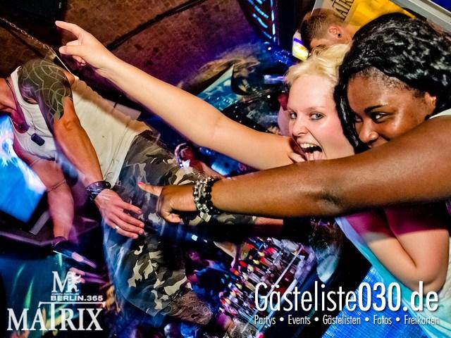https://www.gaesteliste030.de/Partyfoto #92 Matrix Berlin vom 27.06.2012