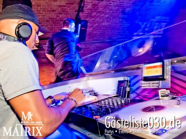 https://www.gaesteliste030.de/Partyfoto #65 Matrix Berlin vom 27.06.2012