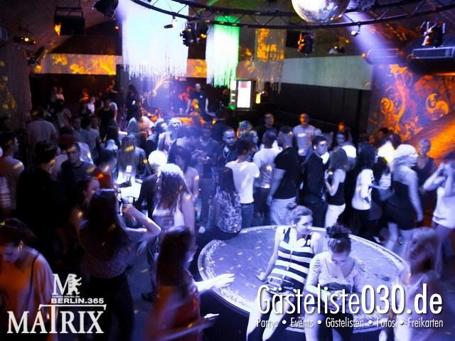 https://www.gaesteliste030.de/Partyfoto #75 Matrix Berlin vom 27.06.2012