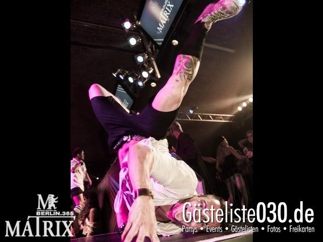 https://www.gaesteliste030.de/Partyfoto #84 Matrix Berlin vom 27.06.2012