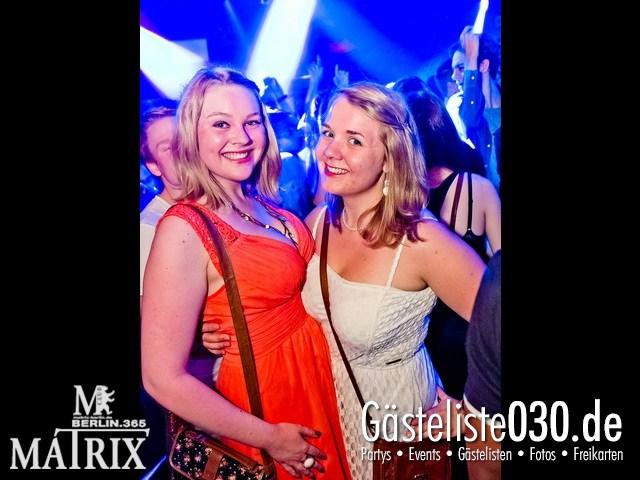 https://www.gaesteliste030.de/Partyfoto #58 Matrix Berlin vom 27.06.2012